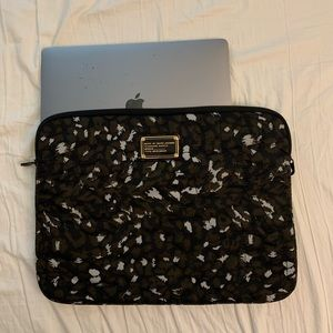 Marc by Marc Jacobs laptop case cover